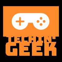 Techin' Geek